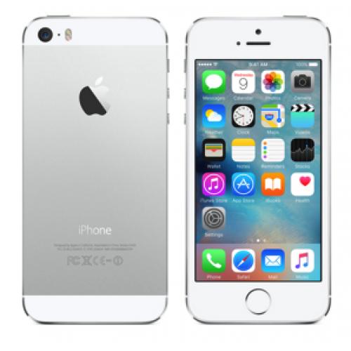 iphone 5s 港版 16GB B級